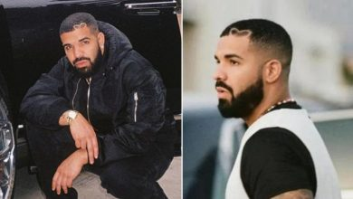 Photo of Drake's Recent Hair Loss Due to COVID Side Effects | BlackDoctor.org