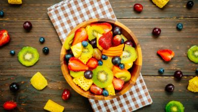 Photo of Healthy Summer Recipes | BlackDoctor.org –