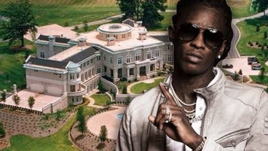 Photo of Rapper Young Thug to Build His Own City on 100 Acres of Land in Atlanta