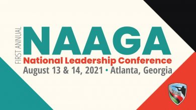 Photo of NAAGA to Host Its First Annual Leadership Conference in Atlanta This Week