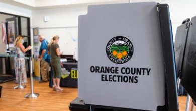Photo of California Recall Election Fraud? Voters Turned Away, Republicans Claim
