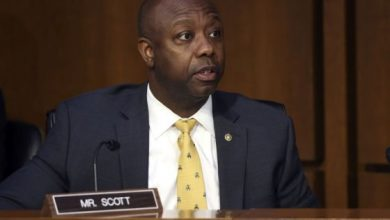 Photo of Police Reform Update: Tim Scott Lied About 'Defunding,' Cops Unions Suggest