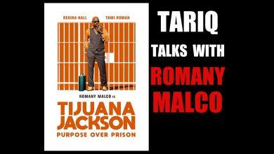 Photo of Tariq Nasheed Talks With Romany Malco About His New Movie