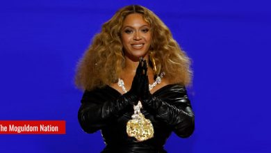 Photo of Beyoncé Claims She Didn't Know Anything About 'Blood Diamonds' When She Took The Tiffany Check
