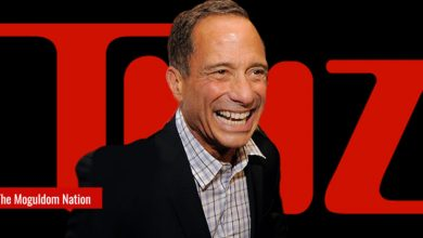 Photo of TMZ Website Sold For Less Than $50M