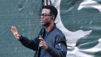 Photo of Chris Rock Tests Positive For COVID-19