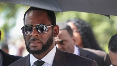 Photo of R. Kelly Convicted of Sex Trafficking and Racketeering – BlackDoctor.org
