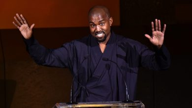 Photo of Kanye West Said To Be Looking To Open A Tuition-Free Academy Outside Los Angeles