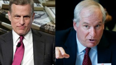 Photo of 2 Federal Reserve Members Resign After Insider Trading Revealed