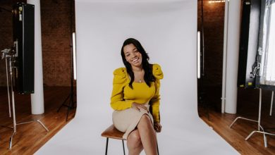 Photo of Dr. Rachel Angel of Peerro Works to Connect Employers, Schools, Non-Profits, and Gov. on one Platform App