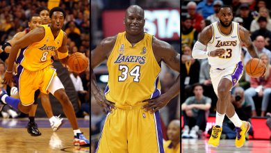 Photo of Exclusive NFTs Of Kobe Bryant, LeBron James, Shaquille O'Neal 'Before They Were Pros' Set To Go Live
