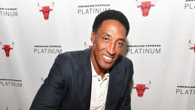 Photo of How Much Is Scottie Pippen, One Of The World's Greatest NBA Players Alive, Worth Today?