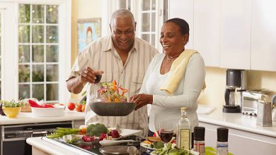 Photo of Healthy Cooking: Tricks for Lightening Up Any Recipe