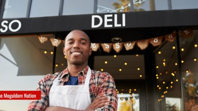 Photo of NAACP Enters Venture Capital World With Acquisition of Part Ownership Stake in Small Business Platform Hello Alice