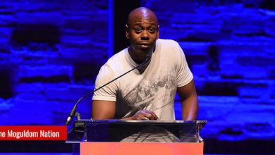Photo of Dave Chappelle Can't Be Canceled by Anyone so Stop Trying
