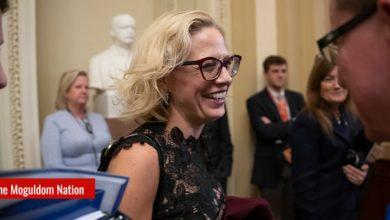 Photo of Democrat Senator Sinema Under Scrutiny Over Net Worth Exploding From $35K To $1 Million