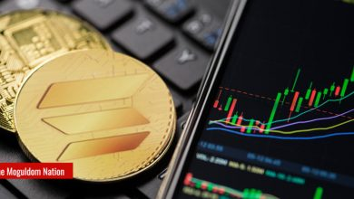 Photo of Solana Crypto Price Explodes Past $200, Expected To 'Market Cap Hop' Cardano This Week