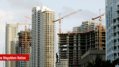 Photo of Here Are The 3 Reasons Condo HOA Fees Are Skyrocketing In The US, Up 19 Percent This Year