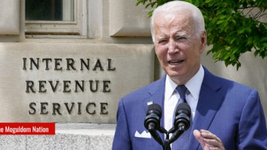 Photo of Biden's Massive IRS Bank Surveillance Plan Pressured To Move From $600 To $10,000 Trigger, Still Faces Pushback