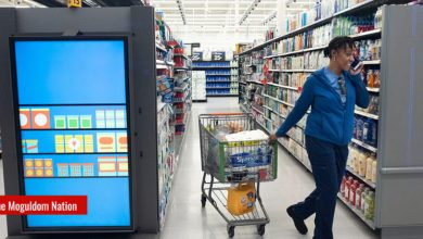Photo of Walmart Will Allow Bitcoin To Be Purchased At Kiosks In Stores
