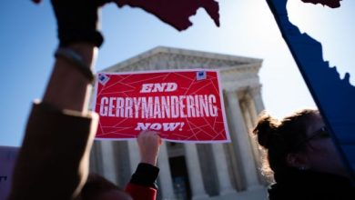 Photo of OP-ED: Redistricting: Who Will Draw The Legislative Lines?