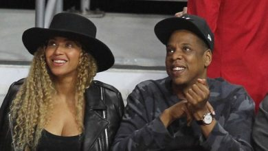Photo of Beyonce, Jay-Z Selling Mansion Set On Fire By An Arsonist