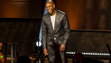 """Photo of Dave Chappelle: """"If This Is What Being Canceled Is About, I Love It"""""""