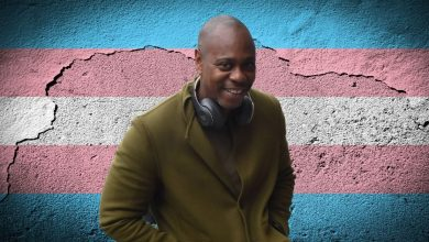 Photo of Trans Netflix Employees Plan Walk Out To Protest Dave Chappelle Special