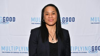 Photo of Dawn Staley Makes History As The Highest-Paid Black Head Coach In NCAA Women's Basketball