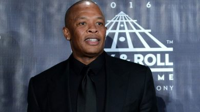 Photo of Is This Who Dr. Dre Has NEXT?