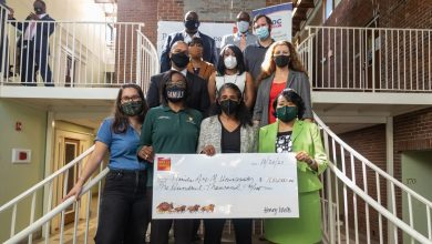 Photo of Florida A&M University Small Business Incubator Backed By $100,000 Grant From Wells Fargo