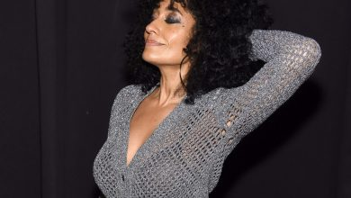 """Photo of Tracee Ellis Ross' New Workout Video Shows 'That Thang Still Thangin"""" at 48 – BlackDoctor.org"""