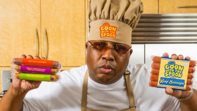 Photo of West Coast Hip-Hop Legend E-40 Fulfills 'Lifelong Dream' With The Launch Of 'GOON WITH THE SPOON'