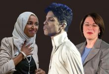 Photo of Prince Could Get Posthumous Congressional Gold Medal Thanks To Senator Amy Klobuchar And Rep. Ilhan Omar