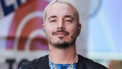 """Photo of J Balvin Apologizes For Portrayal Of Black Women In """"Perra"""" Music Video"""
