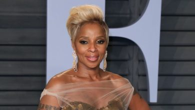 Photo of Mary J. Blige Reveals The Toll Cancer Has Taken On Her Family
