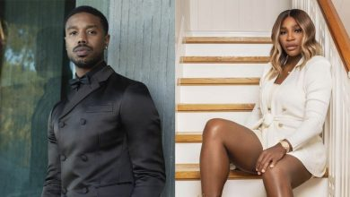 Photo of Michael B. Jordan and Serena Williams Partner to Help HBCU Students and Alums Launch Businesses
