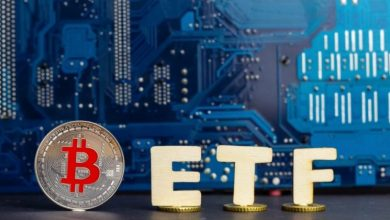 Photo of Bitcoin Goes Parabolic After Report Says SEC Will Approve Futures ETF Product