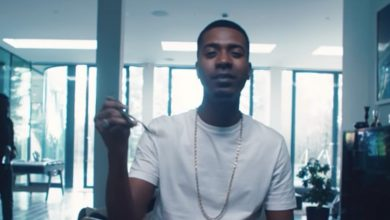 Photo of British Rapper Nines Gets 28 Months In Jail For Importing Cannabis