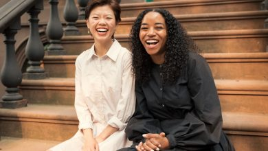 Photo of Elise Smith And Heather Shen's Praxis Labs Raises $15.5M In Oversubscribed Series A Round