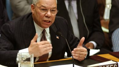 Photo of Colin Powell: The complex and controversial legacy of America's first Black secretary of state