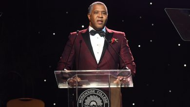 Photo of Robert F. Smith, Goalsetter Launch Initiative To Help A Million Black & LatinX Kids Become Shareholders
