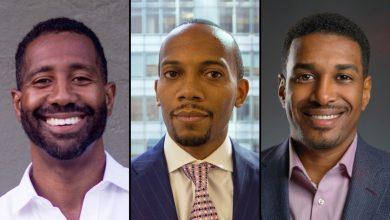 Photo of Kappa Alpha Psi Brothers Launch Initiative To Help The Black Community Collectively Build Wealth