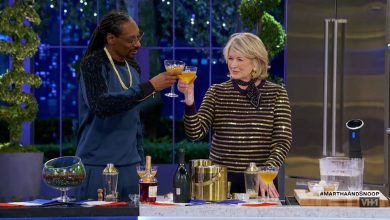Photo of Snoop Dogg Explains Special Bond With Martha Stewart