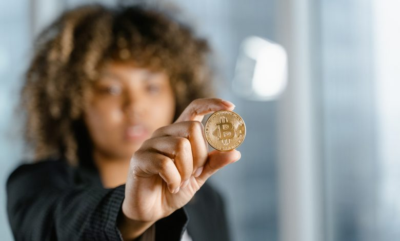 Photo of African-Americans Outpace Whites and Hispanics In Cryptocurrency Investments, Is a New Avenue to Black Wealth-Building Opening?