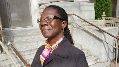 Photo of Reparations Litigator Deadria Farmer-Paellmann on Why She Thinks Bank Of America Should Pay Up