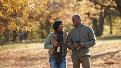 Photo of These Cold Weather Irritants Can Trigger an Asthma Attack