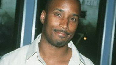 Photo of HBO 'Oz' Actor Passes Away at 58 from Cancer – BlackDoctor.org