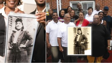 Photo of Family of Henrietta Lacks sues Biotech Company to seek justice – BlackDoctor.org
