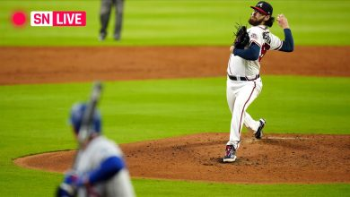 Photo of Dodgers vs. Braves live score, updates, highlights from 2021 NLCS Game 6